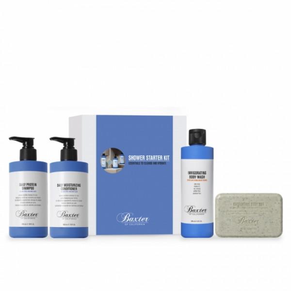 Shower Starter Kit