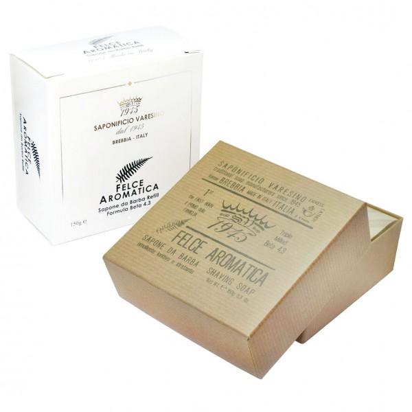 Felce Aromatica Shaving Soap Refill