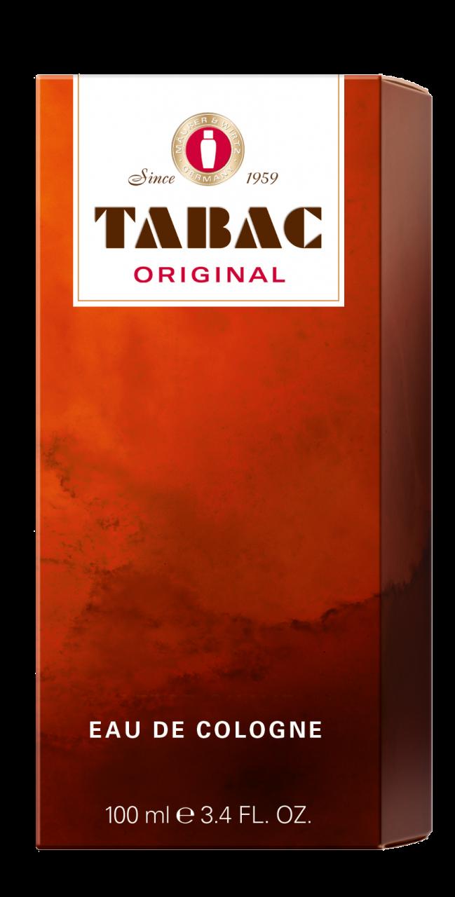 Tabac Original - Eau De Cologne | Düfte