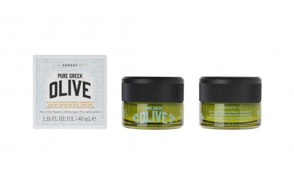 Pure Olive Nourishing Day Cream