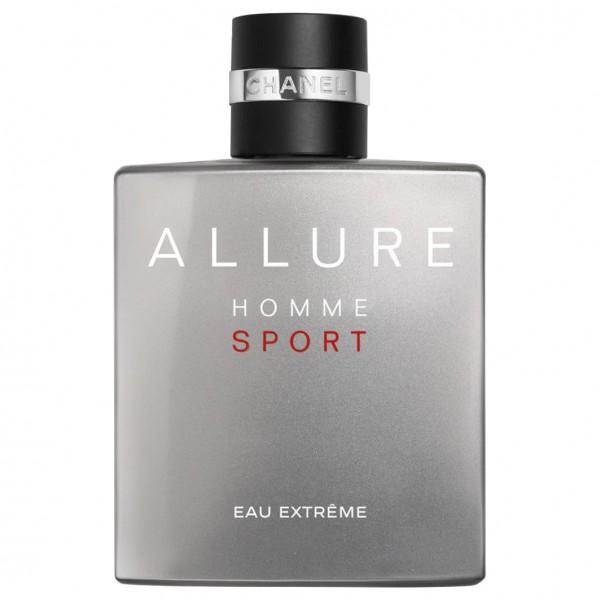 Allure Homme Sport Eau Extreme Edp Spray 150ml