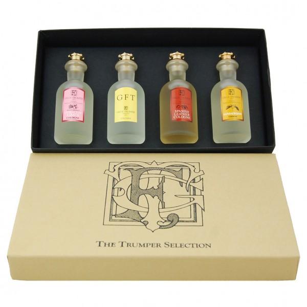 Trumper Selection Gift Set