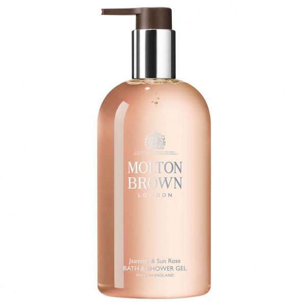 Jasmine & Sun Rose Bath & Shower Gel 500 ml