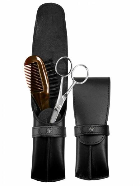 Dovo Merkur Solingen Bartpflege Set