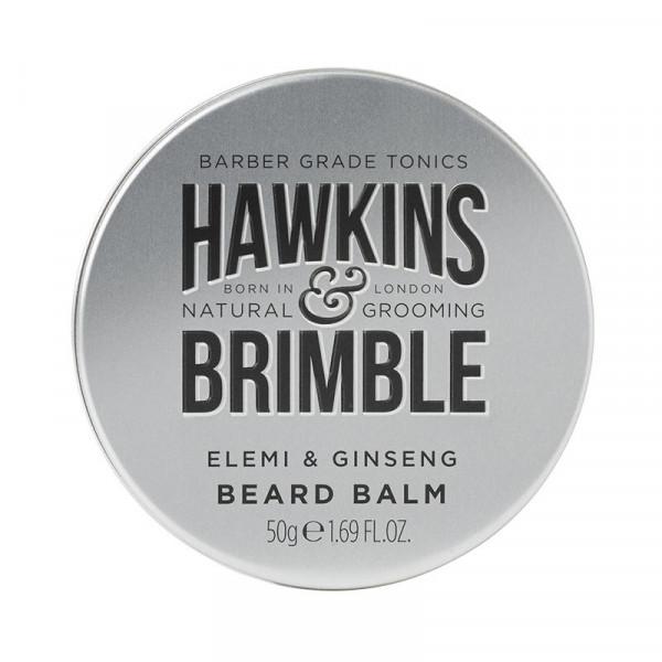 Hawkins & Brimble Elemi & Ginseng Beard Balm
