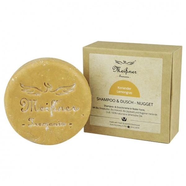 Shampoo- & Duschnugget Indian Flavour