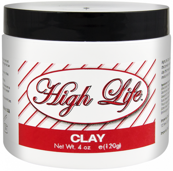 Waterbased Clay
