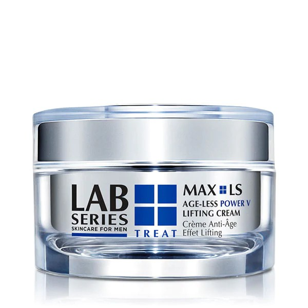 Max LS Age-Less Power V Lifting Cream 50ml