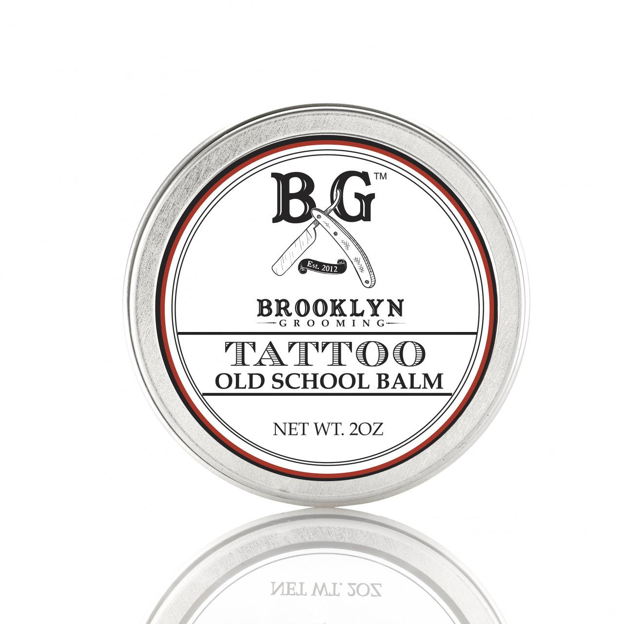 Vorschaubild von Brooklyn Grooming - Old School Tattoo Balm | Körper
