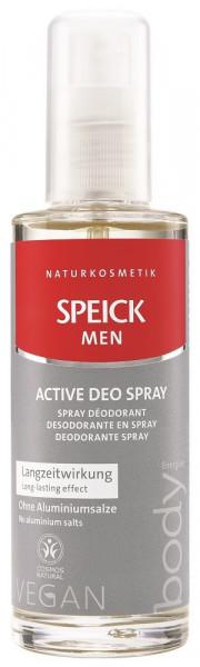 Active Deo Spray