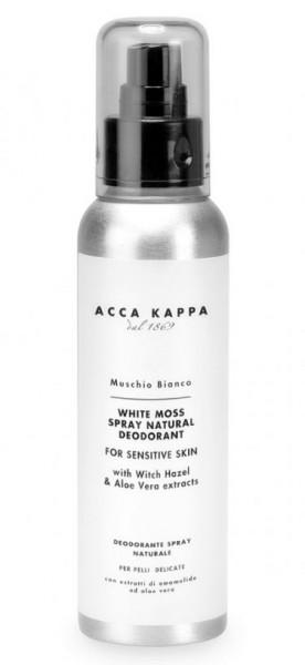 Muschio Bianco Deodorant Spray