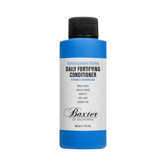 Daily Fortifying Conditioner Travel Size Baxter of California
