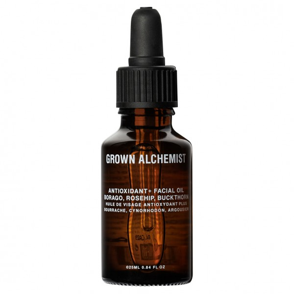 Anti-Oxidant Plus Facial Oil 25 ml