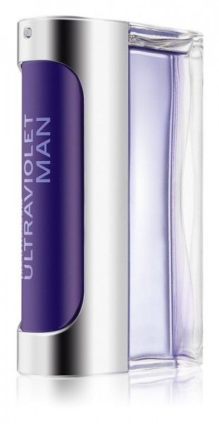 Ultraviolet Man Edt Spray 100ml