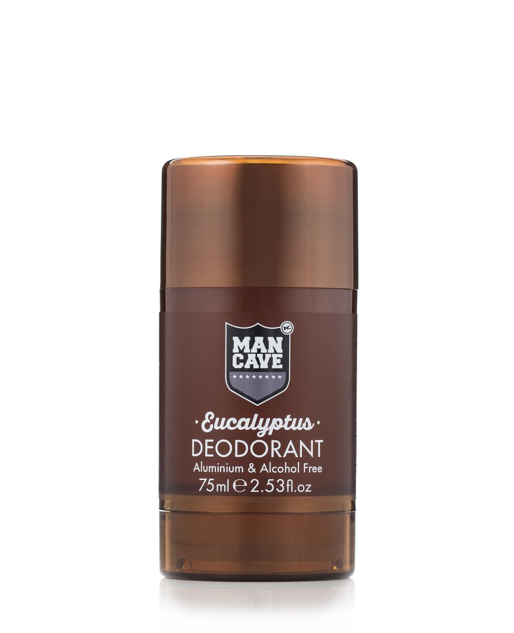 ManCave - Eucalyptus Deodorant | Düfte