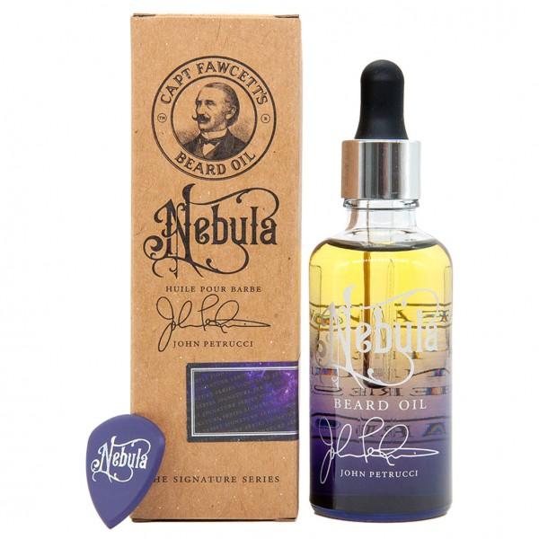 NEBULA Beard Oil - John Petrucci Signature Series