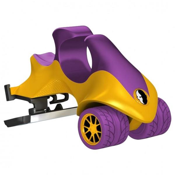 ATX Purple - Kopfrasierer