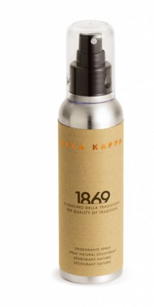1869 Deodorant Spray 125 ml