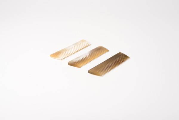 LE BAIGNEUR, Horn Beard Comb,