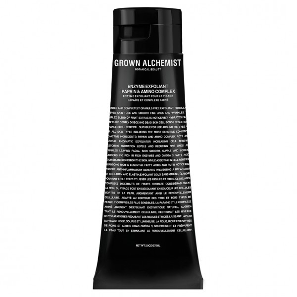 Enzyme Exfoliant Papain & Amino Complex