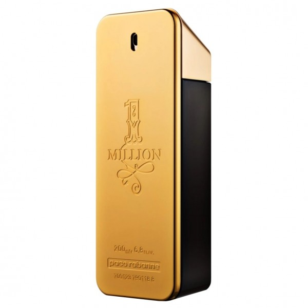 Paco Rabanne, 1 Million, Eau de Toilette
