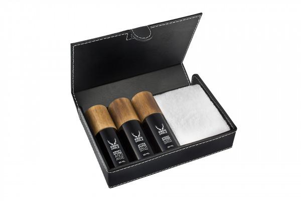 Ebenholz Jungbrunnen Set Box