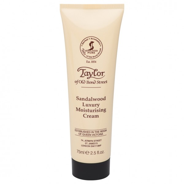 Sandalwood Luxury Moisturising Cream