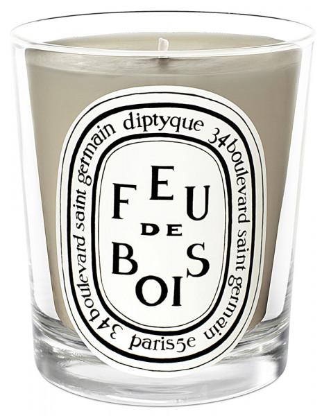 Feu de Bois Mini Candle