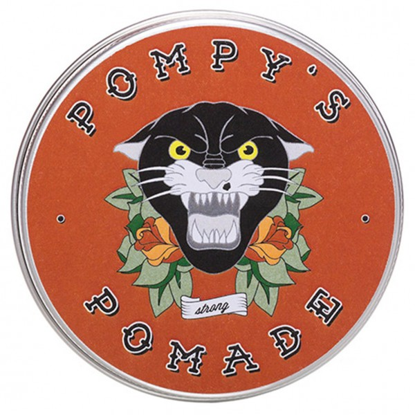 Pomade Strong