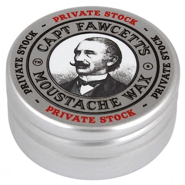 Private Stock Moustache Wax