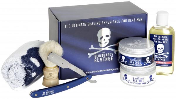Barber Bundle Kit