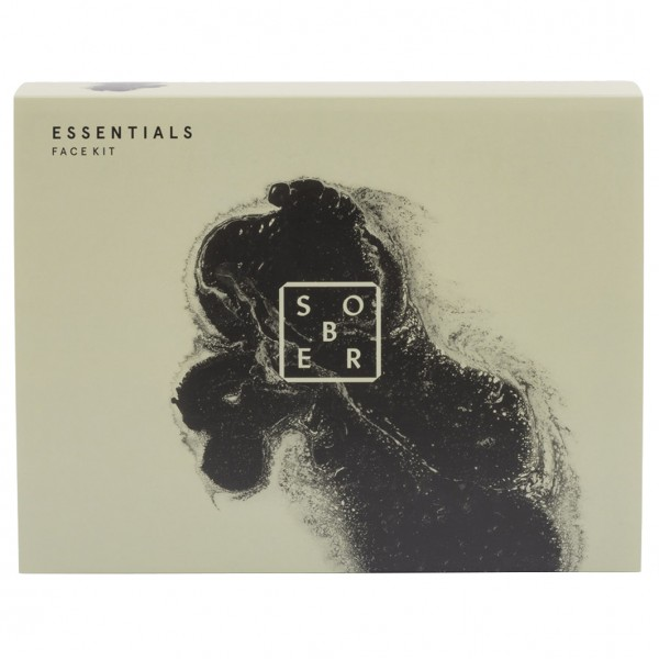 Essentials Face Kit
