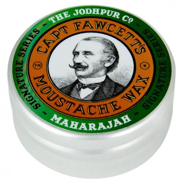 Mahajarah Moustache Wax
