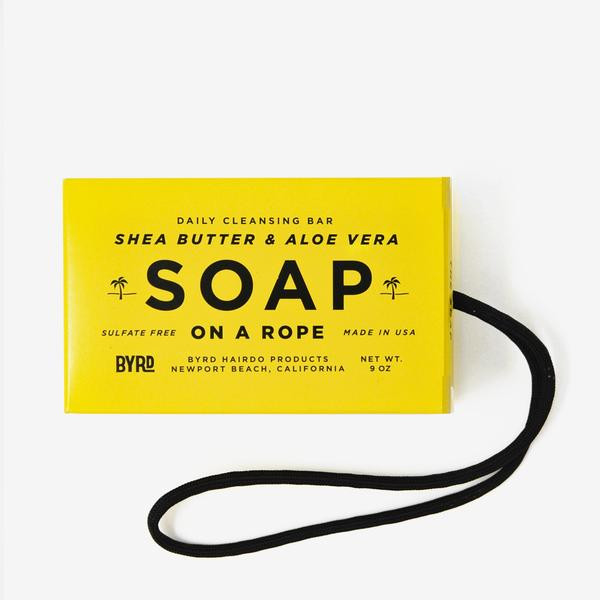 BYRD Hairdo Products Soap On A Rope