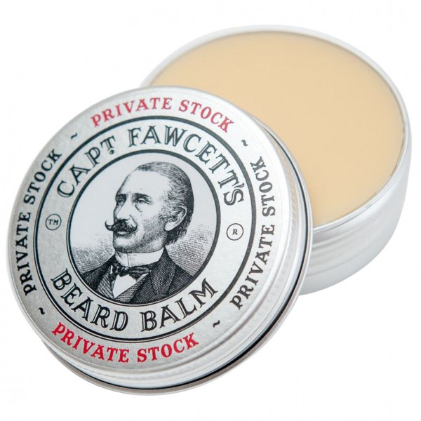 Beard Balm Private Stock