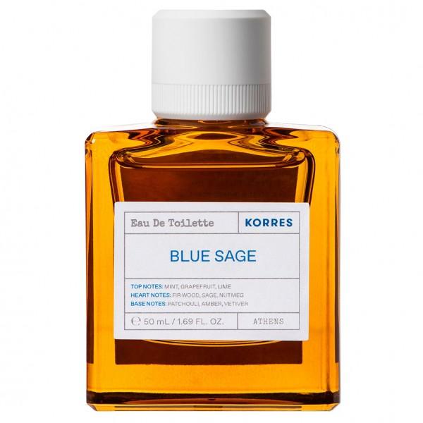 Blue Sage Eau de Toilette