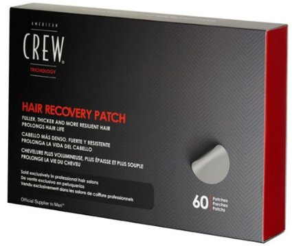 American Crew ´´Anti Hair Loss Patch´´ Anti-Haarverlust-Pflaster