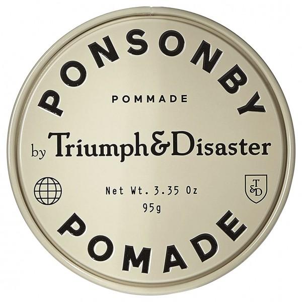 Ponsonby Pomade