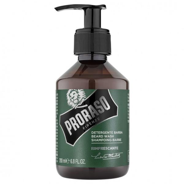 Beard Wash Refreshing