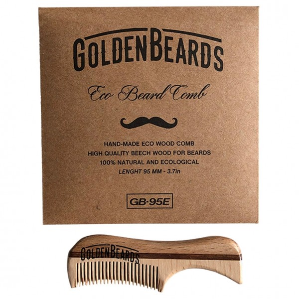 Eco Beard Comb