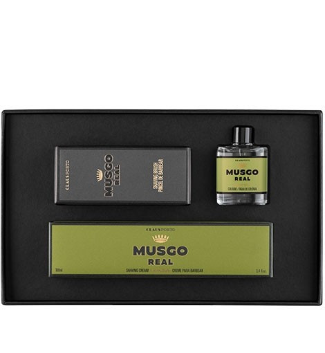 Musgo Real Classic Scent Collection