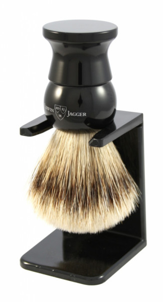 Shaving Brush mit Halter