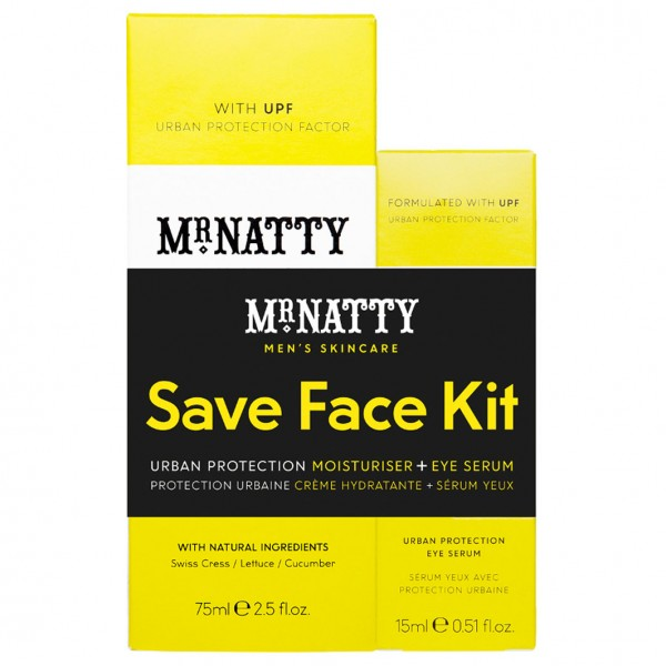 Urban Protection Factor Save Face Kit Duo