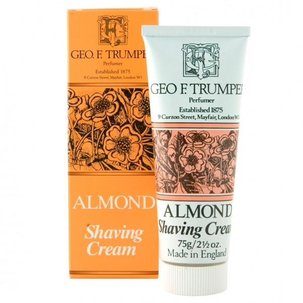 Almond Oil Soft Shaving Cream