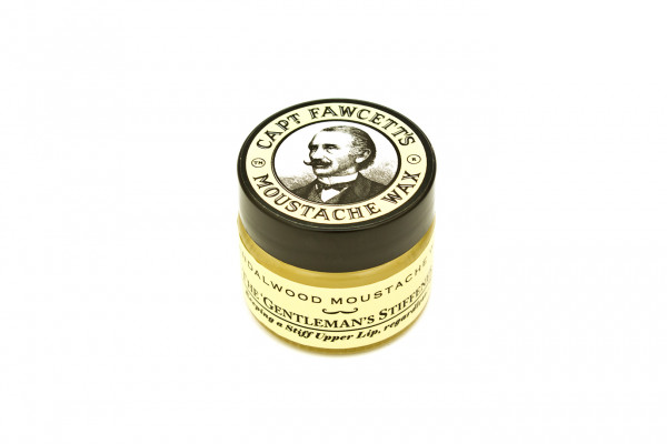 Moustache Wax Sandalwood