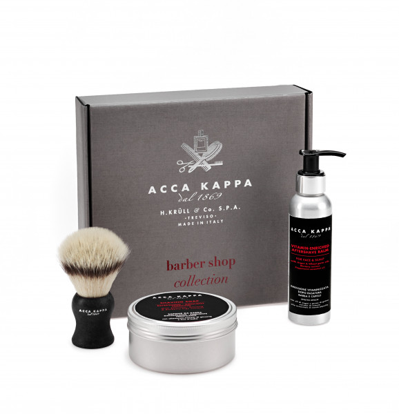 Barber Shop Collection Gift Set