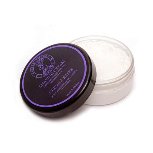 Shaving Cream Lavender - Rasiercreme