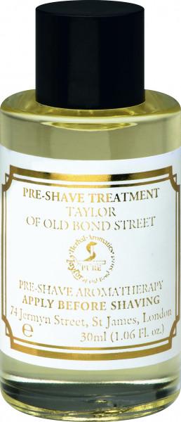 Taylor-Pre-Shave Oil