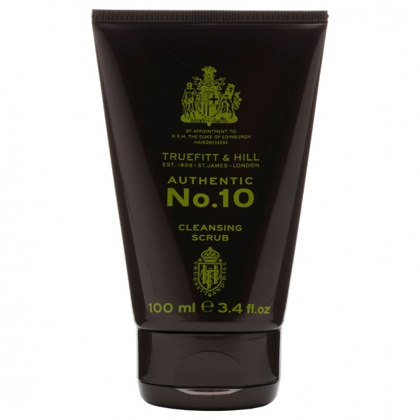 Authentic No. 10 Cleansing Scrub