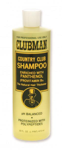 Clubman Pinaud Country Club Shampoo